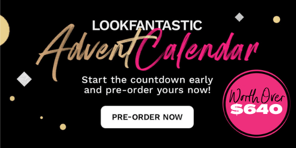 Pre-order Advent Calendar