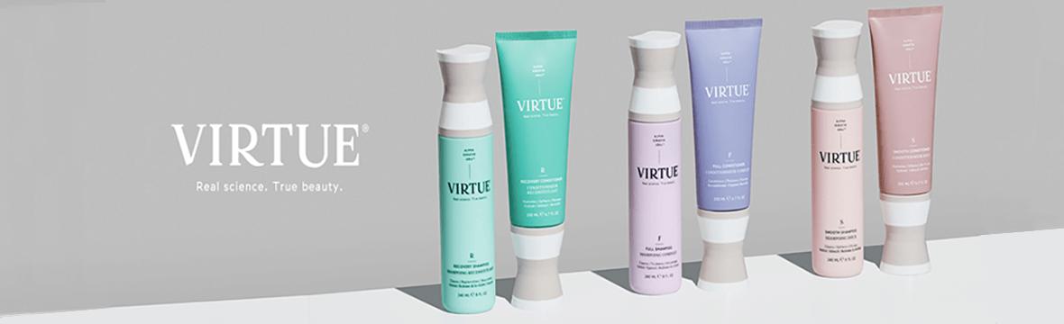 Shop All Virtue Haircare