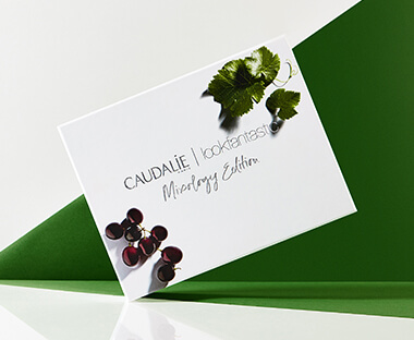 Caudalie + LF Beauty Box