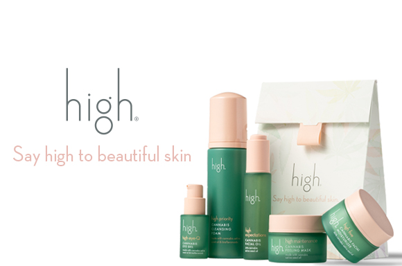 Shop High Beauty