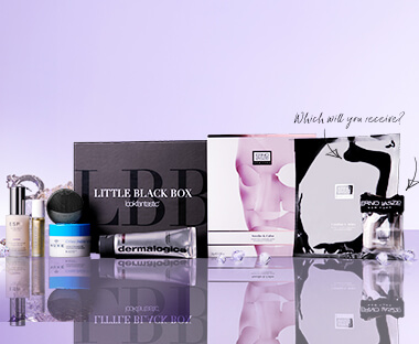 Limited Edition Little Black Box