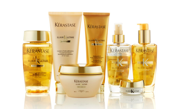 Brand of the Month: Kérastase