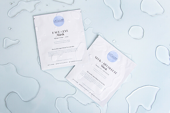 STERILE SHEET MASK