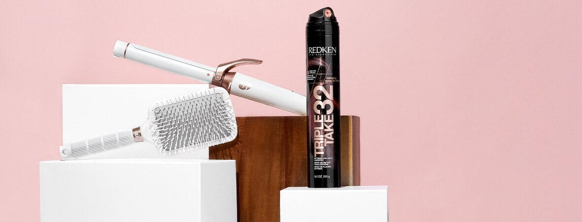 T3 Haircare Tools