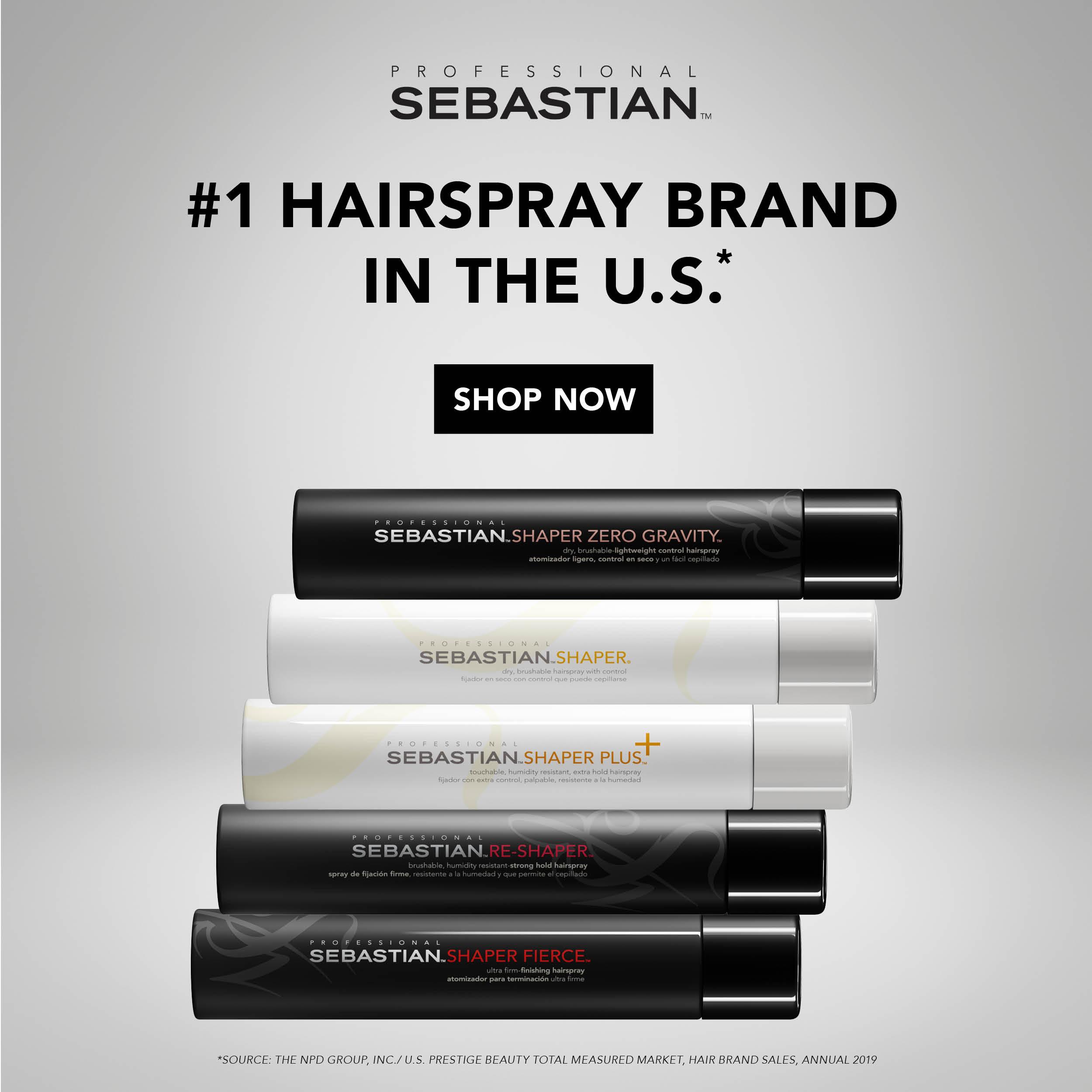 Shop Sebastian Professional