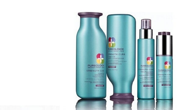 Brand of the Month: Pureology
