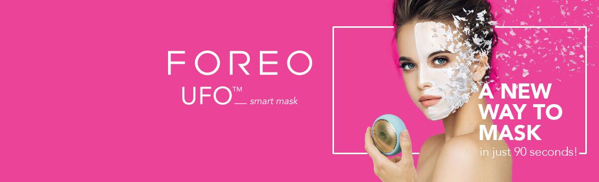 Shop All FOREO Skincare Tools