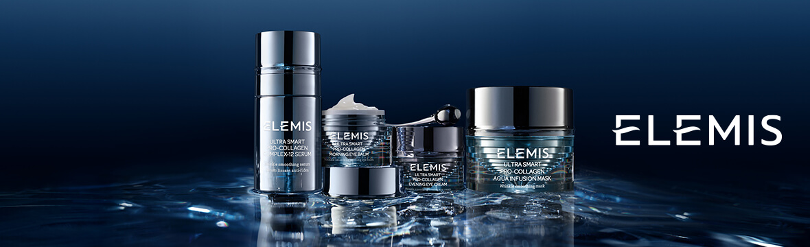 Shop All Elemis