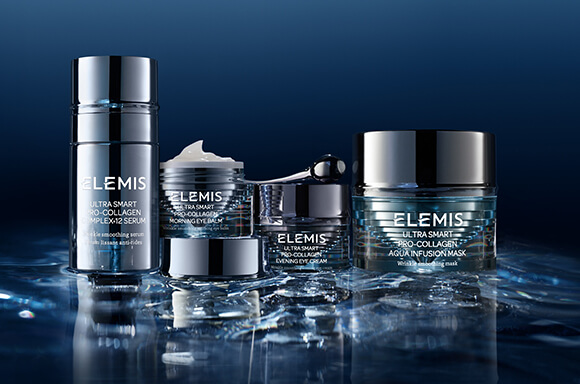 Shop All Elemis Skincare and Bodycare