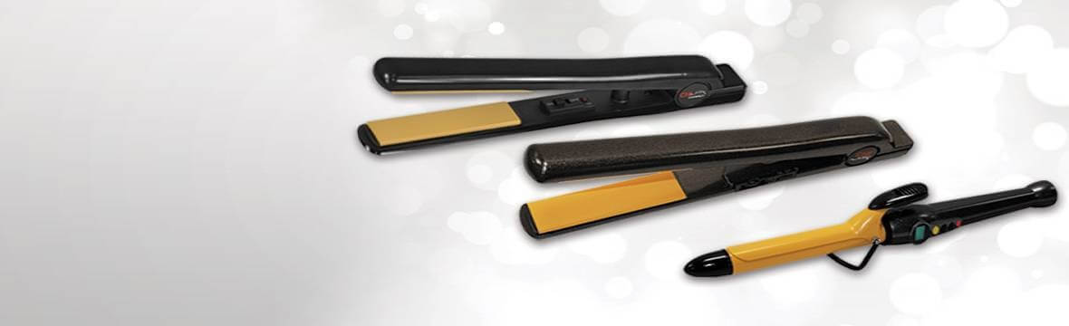 Shop All Chi Hair Styling Tools