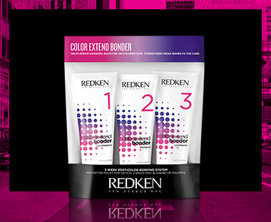 Color Extend Bonder