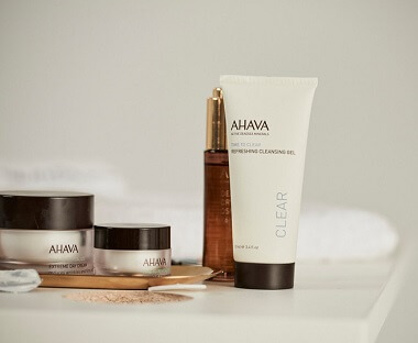 AHAVA FOR MEN