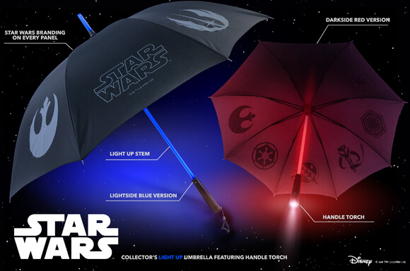 EXCLUSIVE STAR WARS COLLECTIBLES