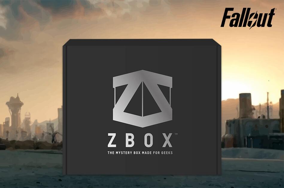 FALLOUT MYSTERY BOX