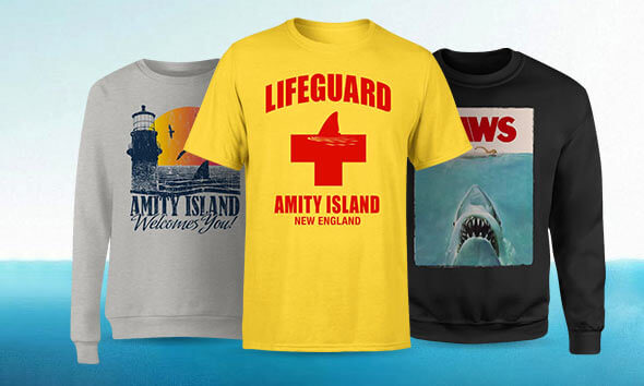 JAWS APPAREL