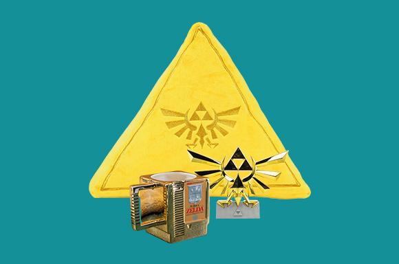 Nintendo Collectables PREISSTURZ