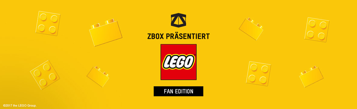 lego zbox MAIN BANNER