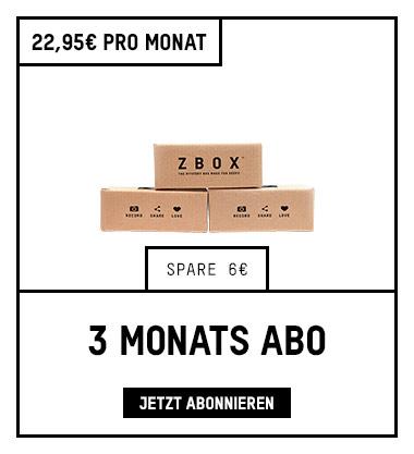 3 MONATS ABO