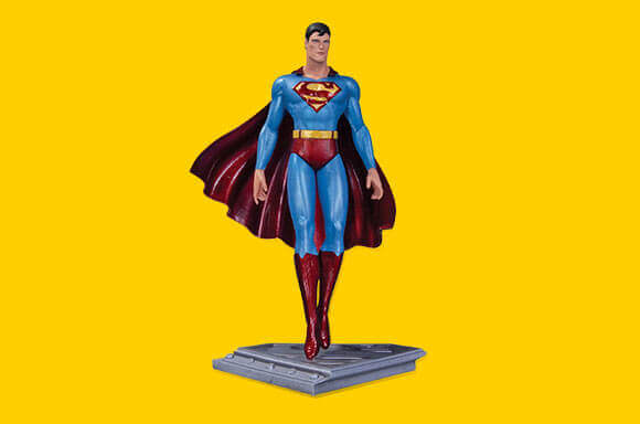 DC COLLECTIBLES AUF LAGER