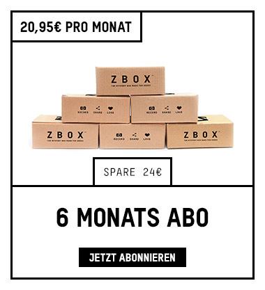 6 MONATS ABO