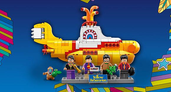 EXTRA 10% OFF LEGO