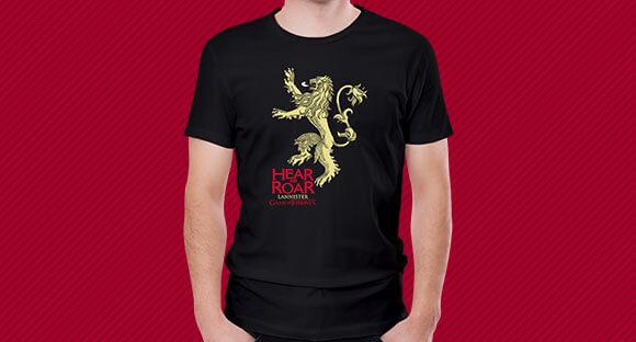 T-Shirt des Tages