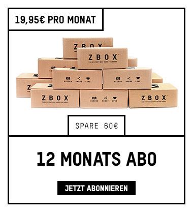 12 MONATS ABO