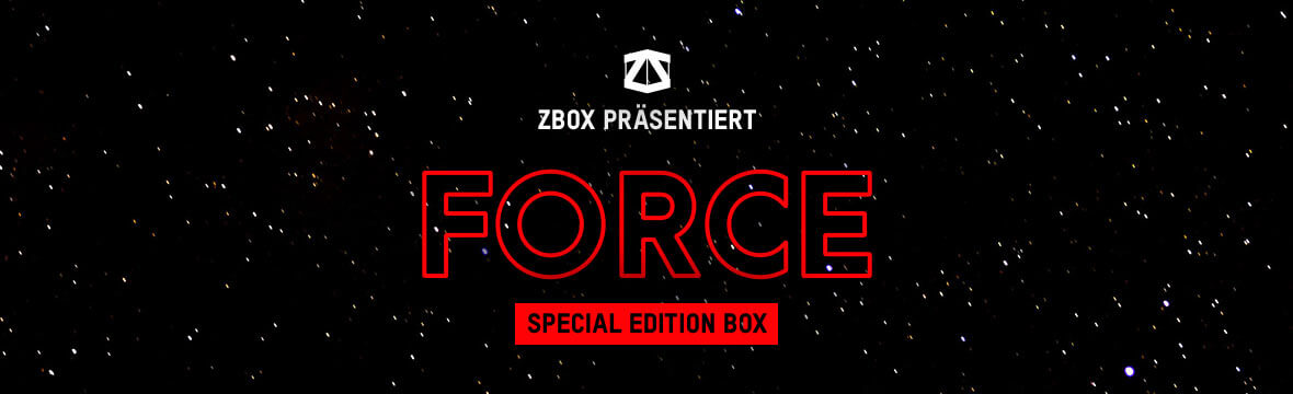 FORCE SPECIAL EDITION BOX 2017