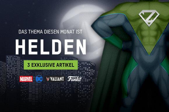 HELDEN ZBOX