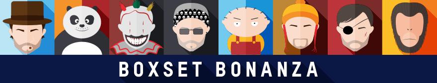 boxset bonanza - br