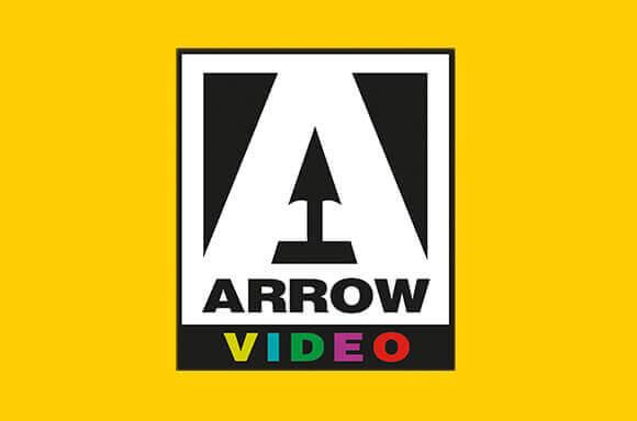 ARROW VIDEO<BR> BLU-RAY & DVD