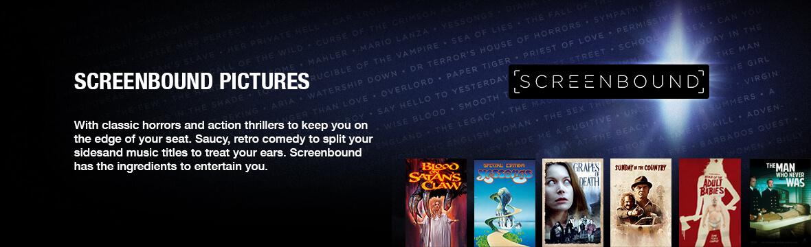 screenbound
