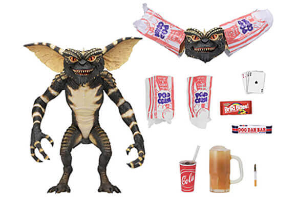 GREMLINS 7 INCH SCALE ULTIMATE GREMLIN ACTION FIGURE