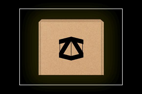 Mystery Boxes Multibuy / BOGOF