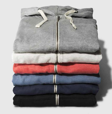 4 for £40 Hoodies