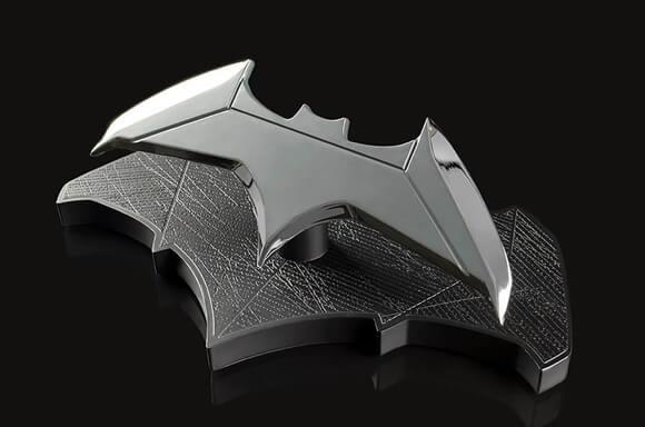 1:1 Scale Batarang Replica