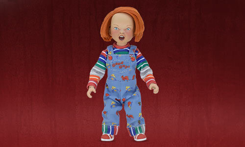CHILDS PLAY CHUCKY ACTION FIGURE