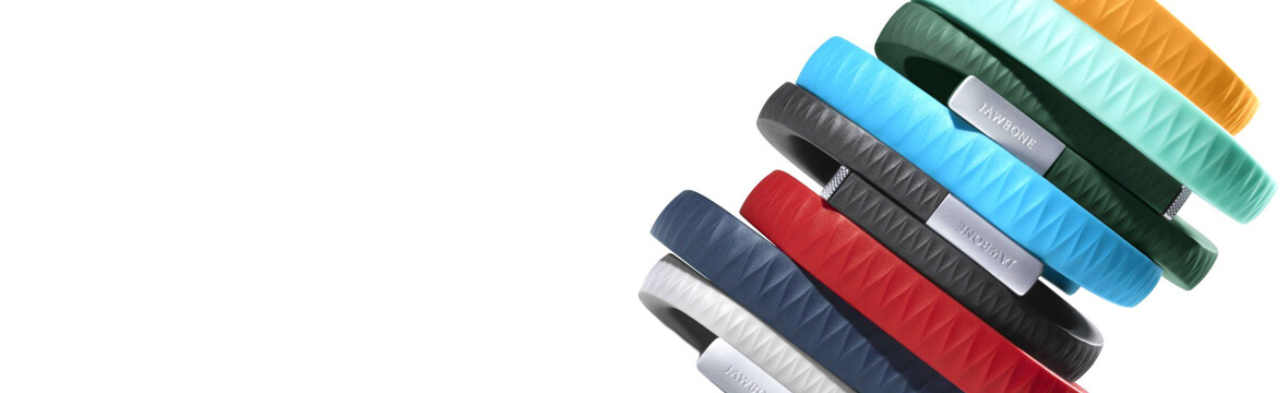 JAWBONE UP3, NOW £25.99