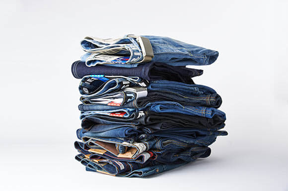 70% OFF JEANS!