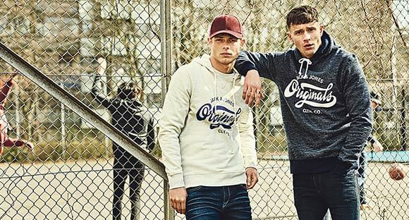 HOODY AND T-SHIRT MULTI-PACK ONLY £24.99