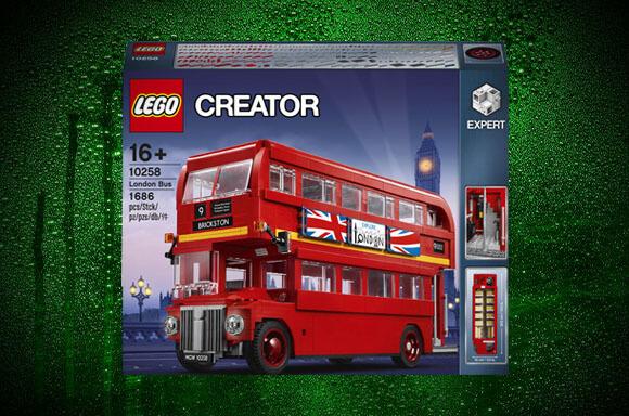 LEGO PRICE DROPS!