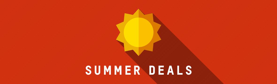 Summer Deals