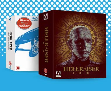 Blu-ray Box Sets