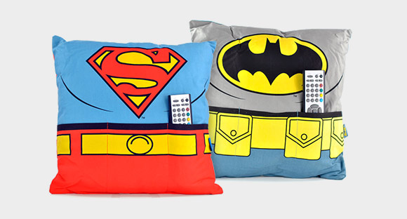 DC COMICS B HOMEWARE