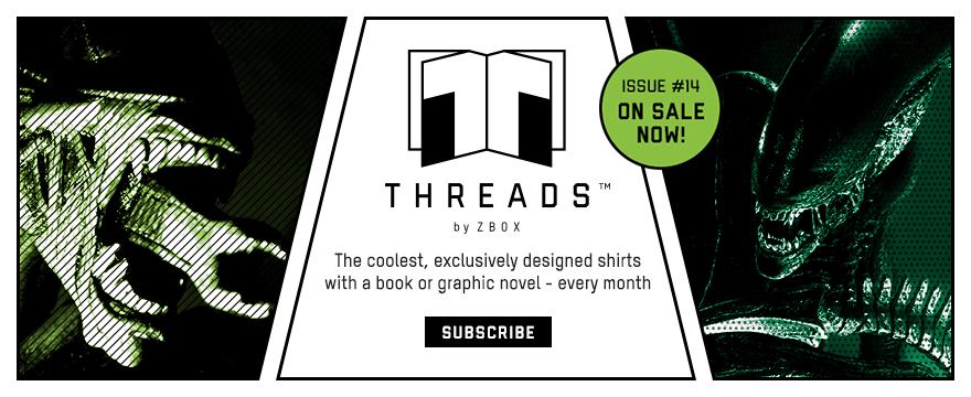 Threads merch