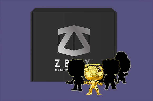 Zavvi | Films, Merch, Clothing & More | The Home of Pop Culture