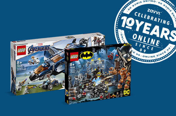 LEGO FLASH SALE
