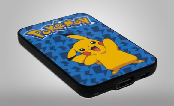 POKEMON POWERBANKS