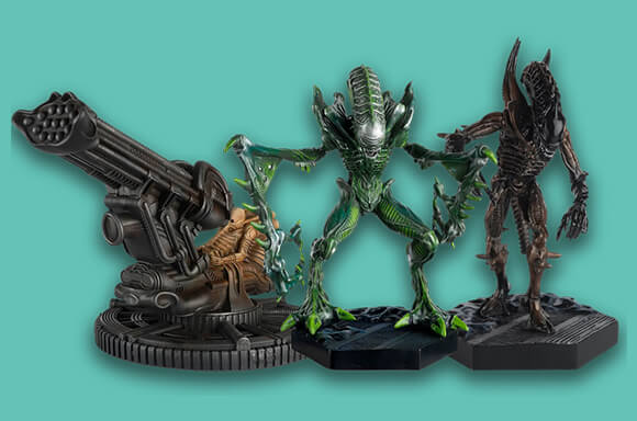 EAGLEMOSS PRICE DROPS