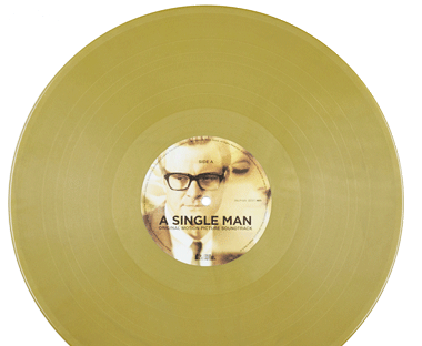 ISSUE #04 A SINGLE MAN